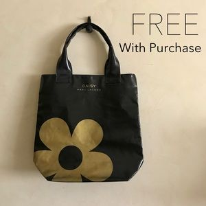 🔥FREE With $50+ Purchase🔥 Marc Jacobs Tote